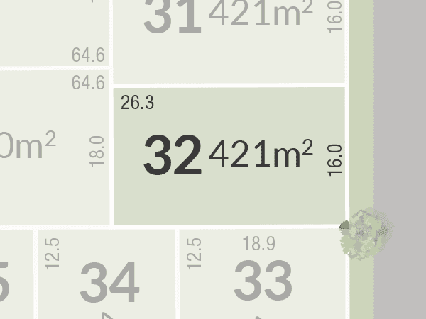 Lot 32, 74 Kinross Road, Thornlands, Qld 4164