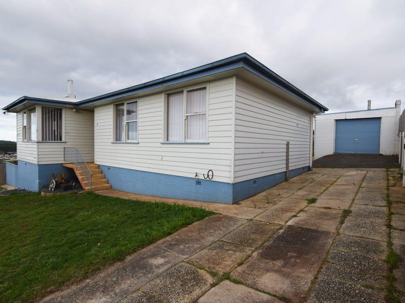 4 Pease Street, Upper Burnie, Tas 7320