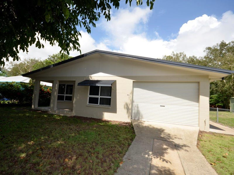70 Marlin Drive, Wonga Beach, Qld 4873
