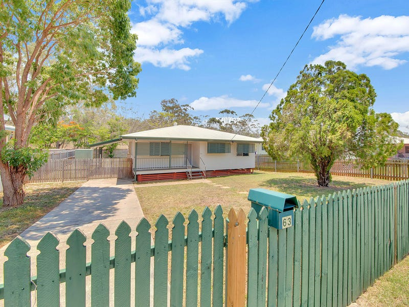 63 Squire Street, Toolooa, Qld 4680