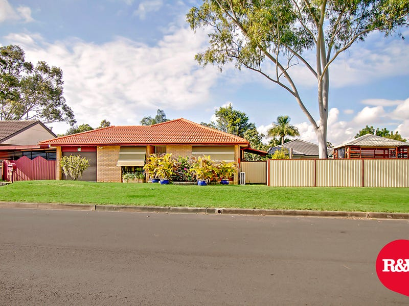 14 Chesterton Court, Cambridge Gardens, NSW 2747