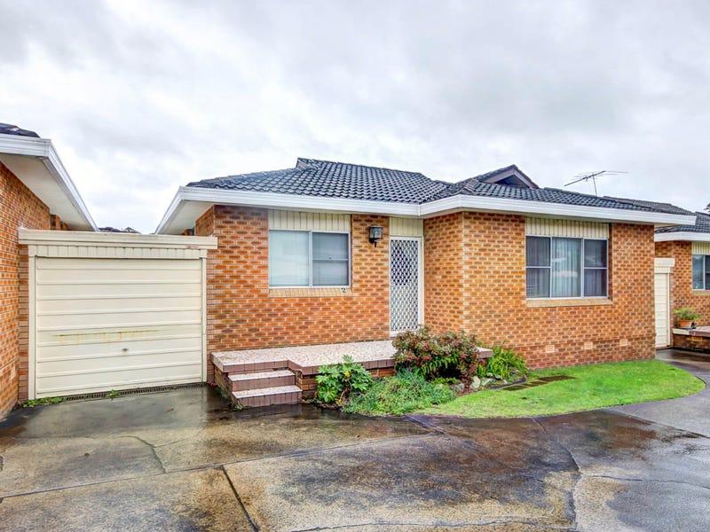 2/100 Alfred Street, Sans Souci, NSW 2219