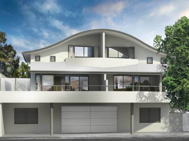 Proposed 4/31 Lawson Street, Byron Bay, NSW 2481