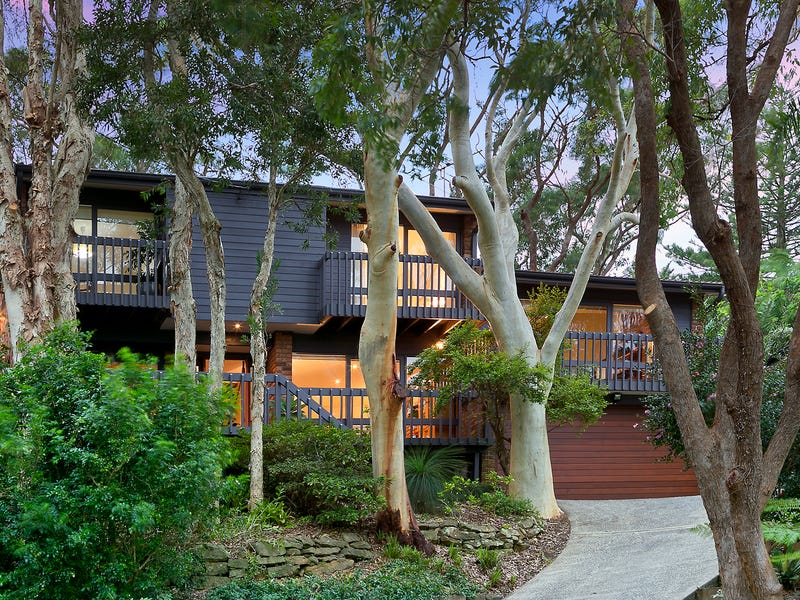 137 Whale Beach Road, Avalon Beach, NSW 2107