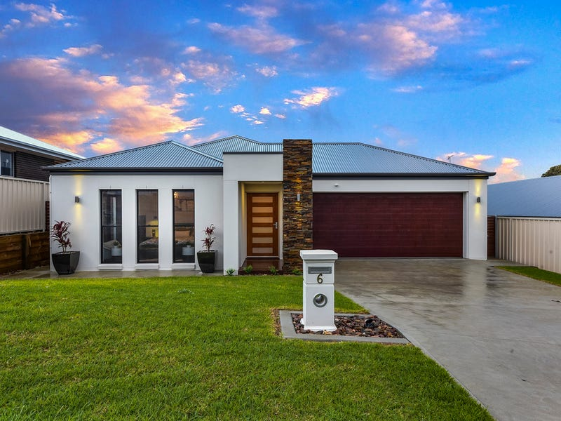 6 Mountain Court, Mount Gambier