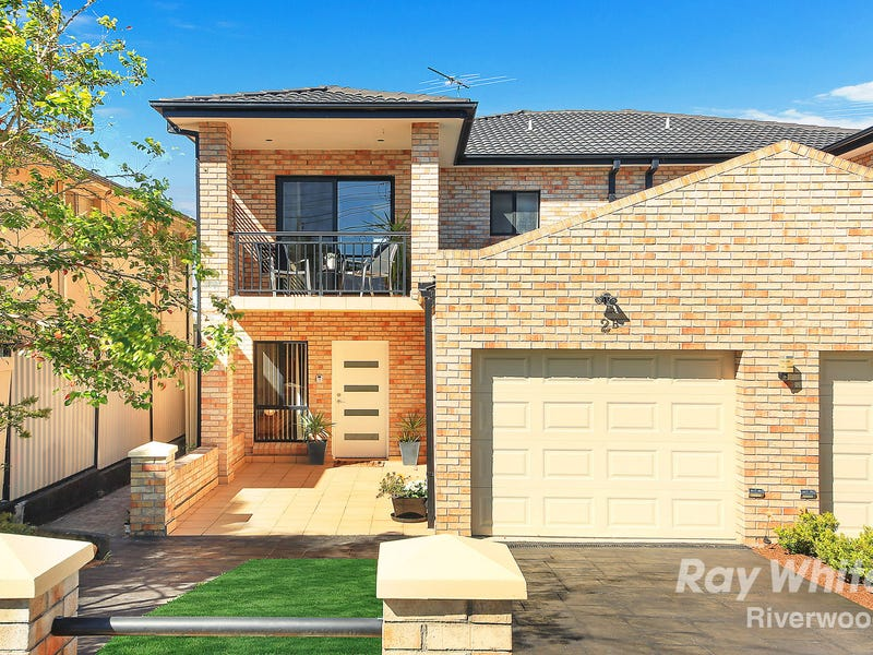 2B Charlescotte Avenue, Punchbowl, NSW 2196