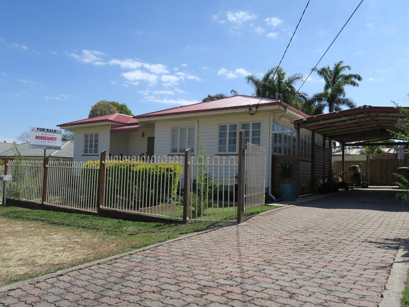 15 Hayes Street, Raceview, Qld 4305
