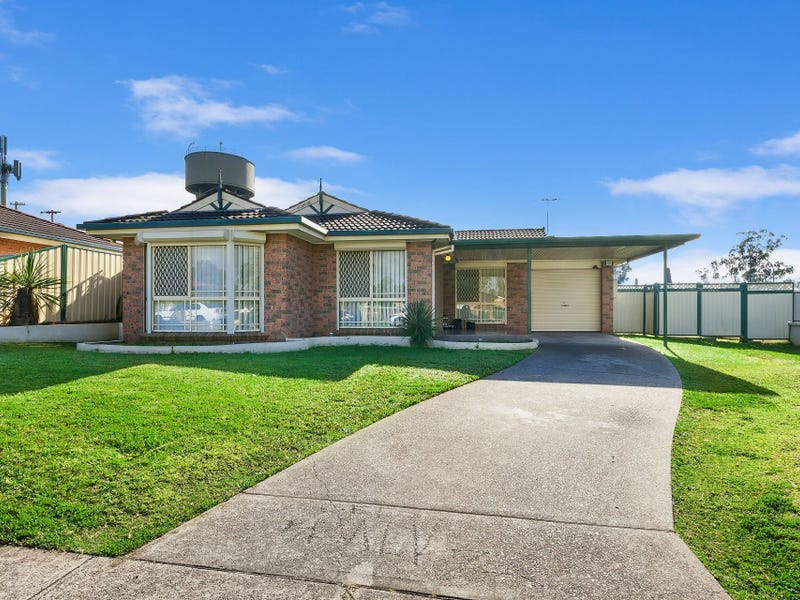 4 Hazeldean Avenue, Hebersham, NSW 2770