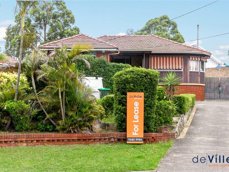 4 Deed Place, Northmead, NSW 2152