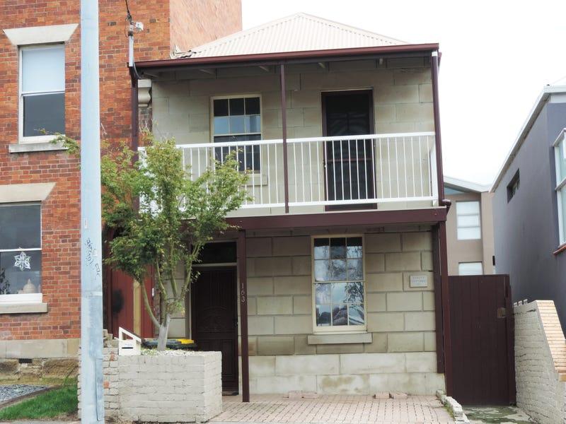 163 Bathurst Street, Hobart, Tas 7000