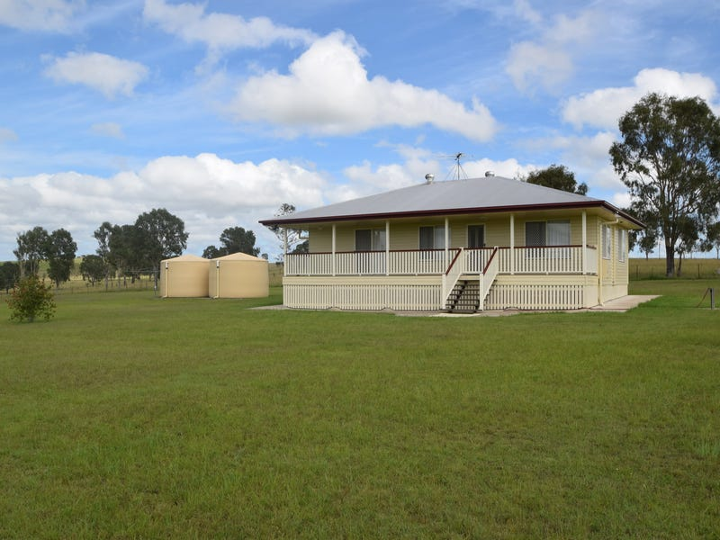 530 Mount Beppo Road, Mount Beppo, Qld 4313