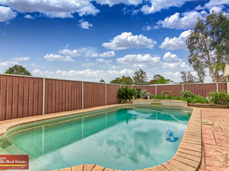 108 Tichborne Drive, Quakers Hill, NSW 2763