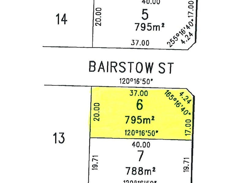 Lot 6 Port Davis Road, Port Pirie, SA 5540