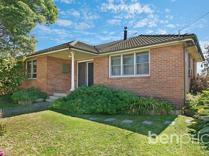 311 Luxford Road, Tregear, NSW 2770