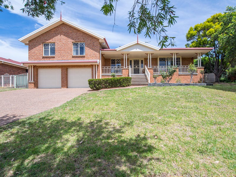 130 Queen Street, Muswellbrook, NSW 2333