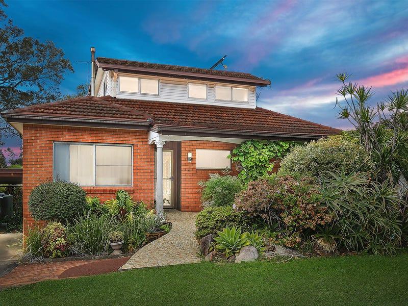 12 Booyong Avenue, Lugarno, NSW 2210