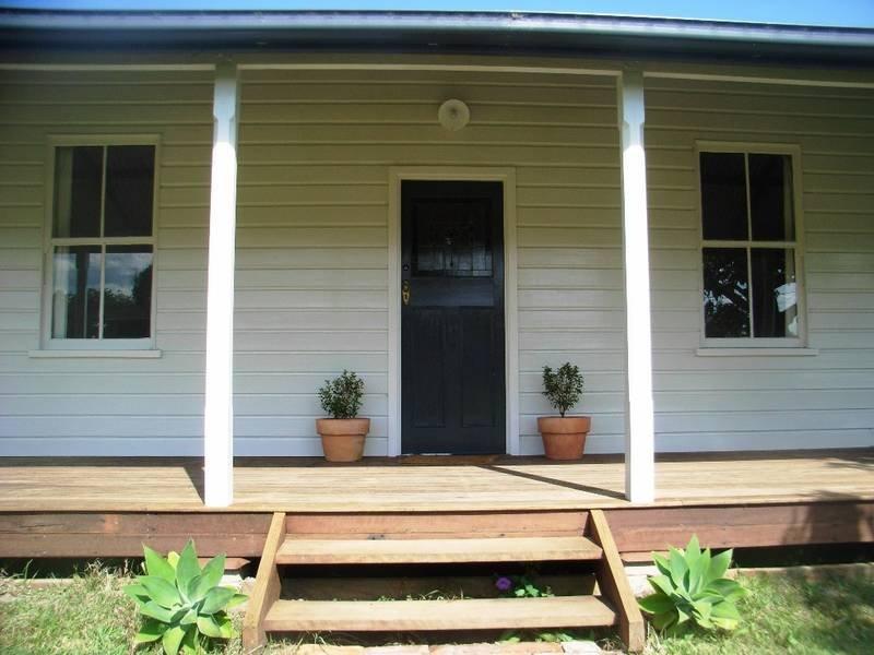 4 Ward, Lawrence, NSW 2460
