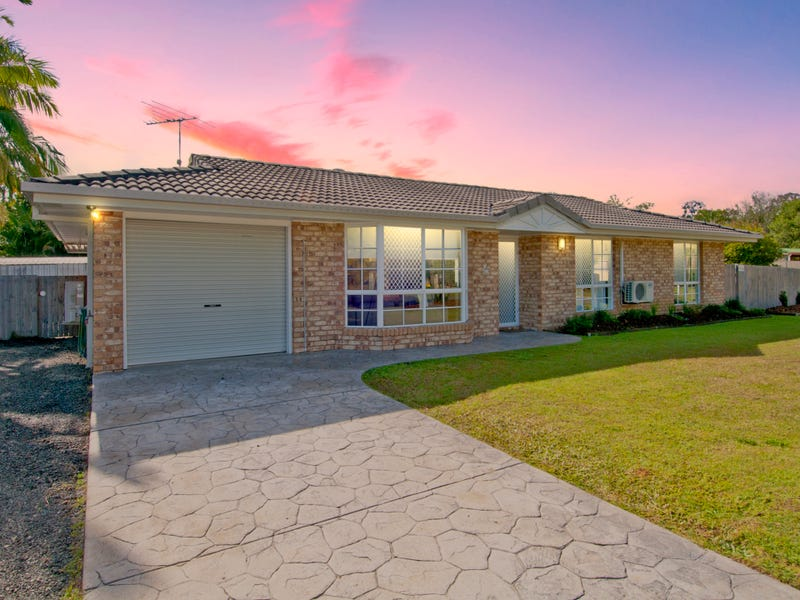 11 Foxdale Court, Waterford West, Qld 4133