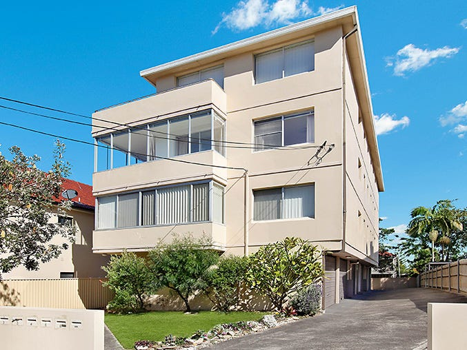 3/425 Maroubra Road, Maroubra, NSW 2035
