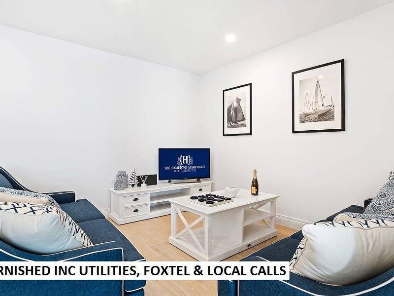 503/45 Nott Street, Melbourne