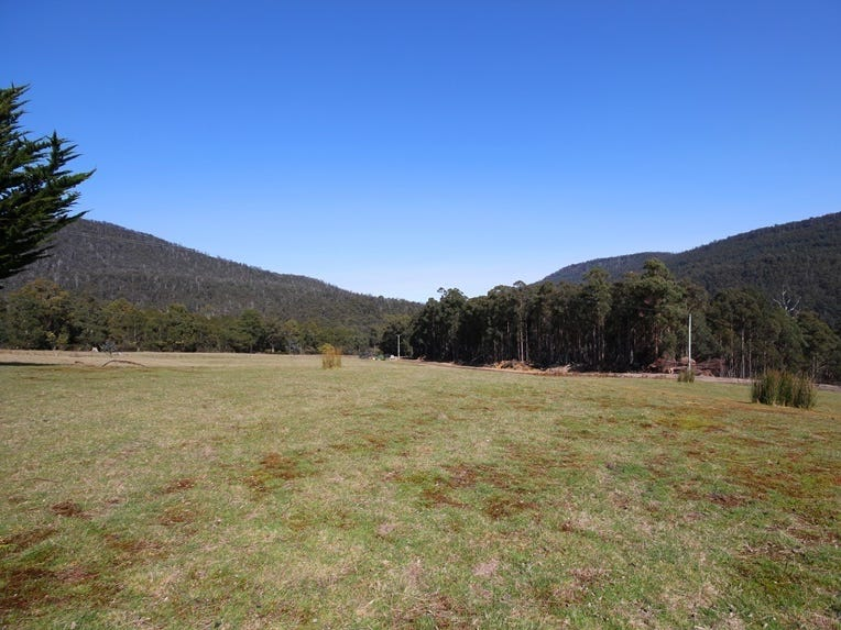 Lot 1, 100 Crosswells Road, Pelverata, Tas 7150