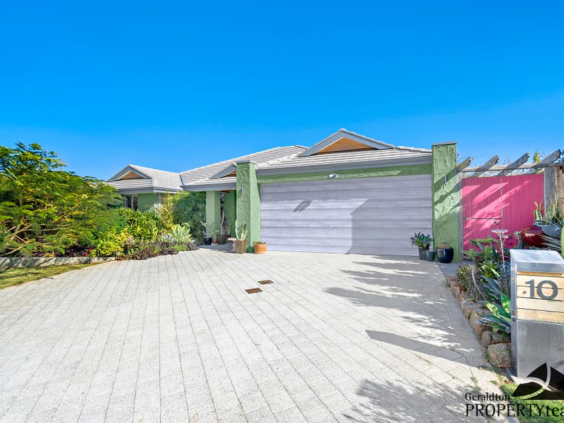 10 St Georges Close, Bluff Point