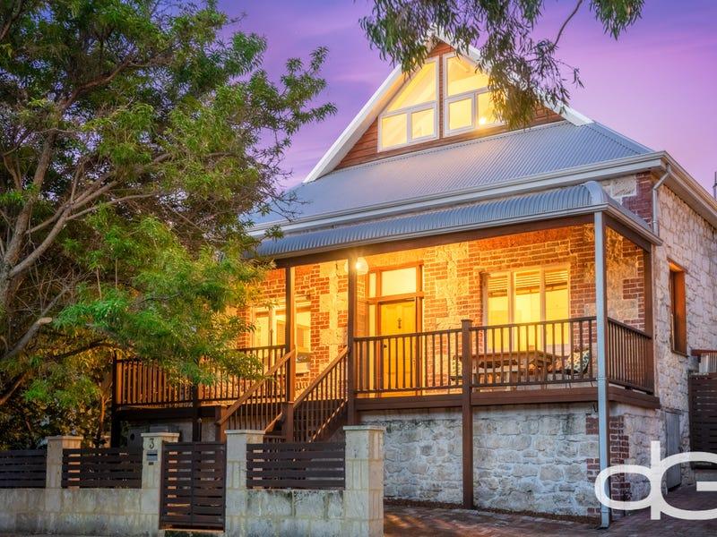 3 Herbert Street, North Fremantle, WA 6159