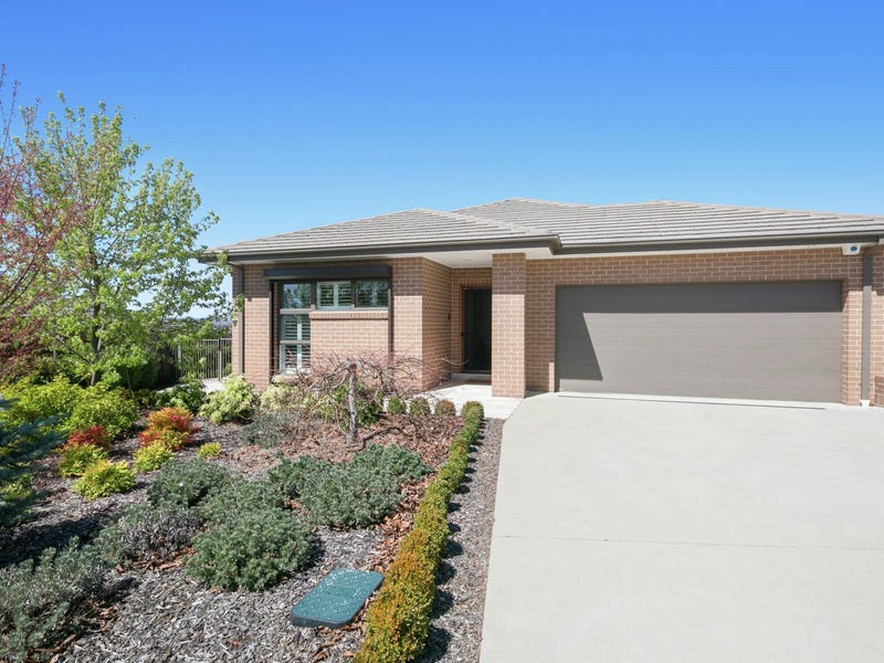 4 Winchester Street, Casey, ACT 2913
