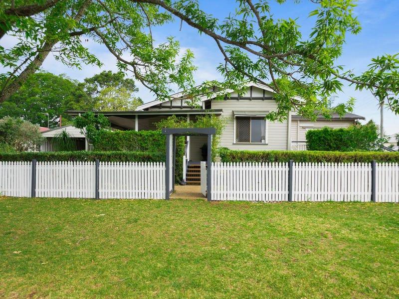 16 Phillip Street, East Toowoomba, Qld 4350