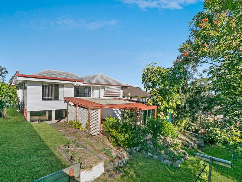 42 Mountridge Street, Everton Park, Qld 4053