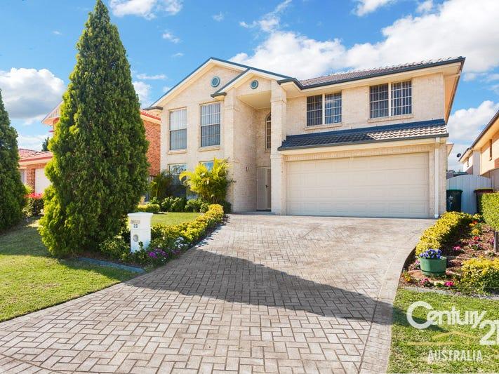 23 Bilyana Place, Rouse Hill, NSW 2155