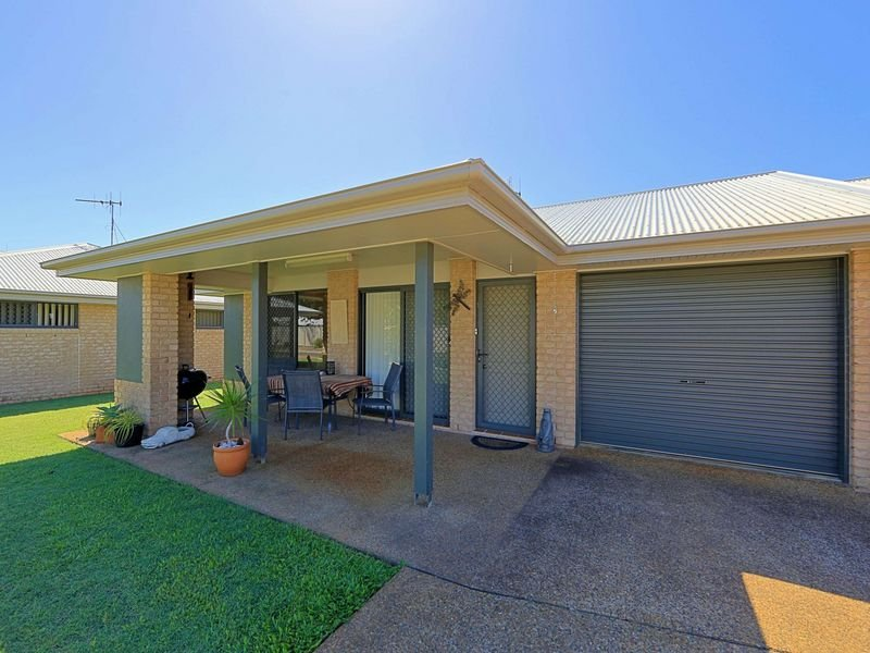 Unit 5/6 Gahans Road, Kalkie, Qld 4670