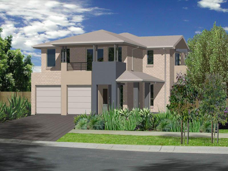 Lot 2131 Ekala Avenue, The Ponds, NSW 2769