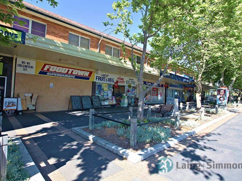 8/12 Dellwood Street, Granville, NSW 2142