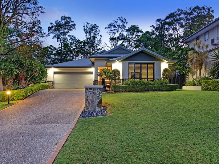 54 Great Southern Drive, Robina, Qld 4226