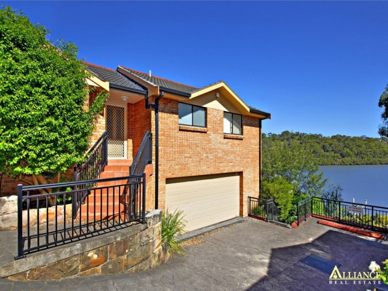 7/21 Villiers Road, Padstow Heights, NSW 2211