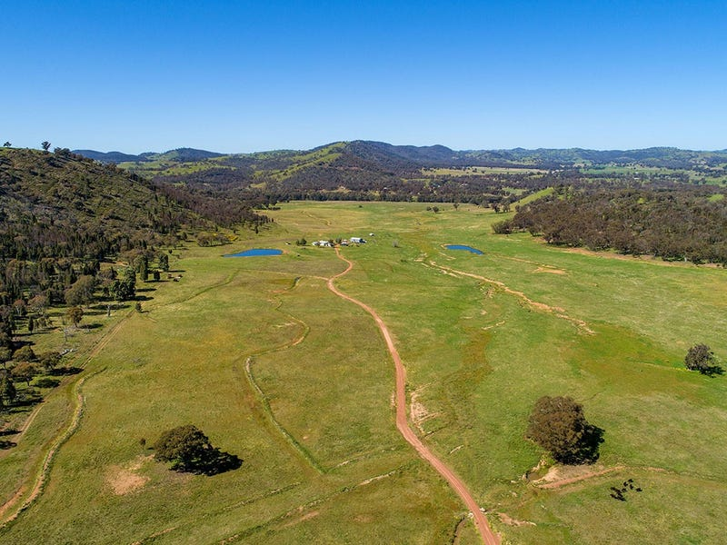 266 Gum Gully Road, Gulgong, NSW 2852