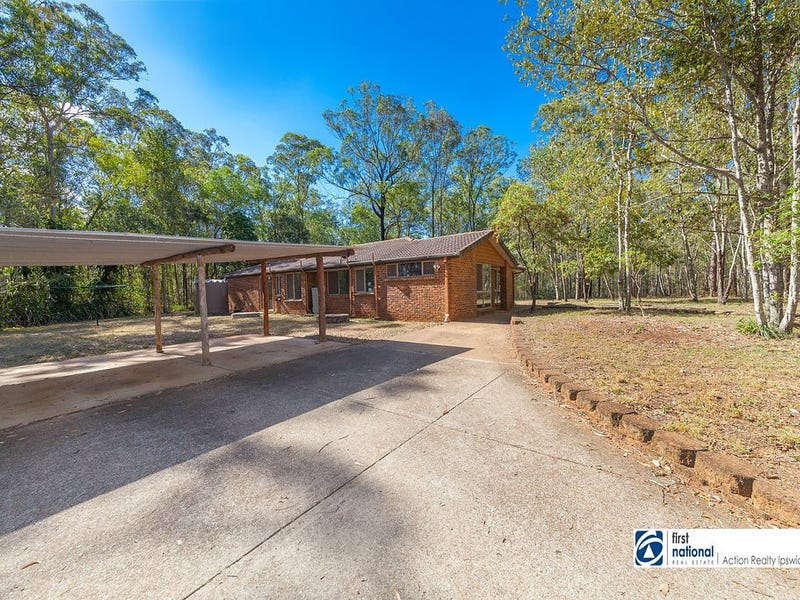 15 Evergreen Lane, Pine Mountain, Qld 4306