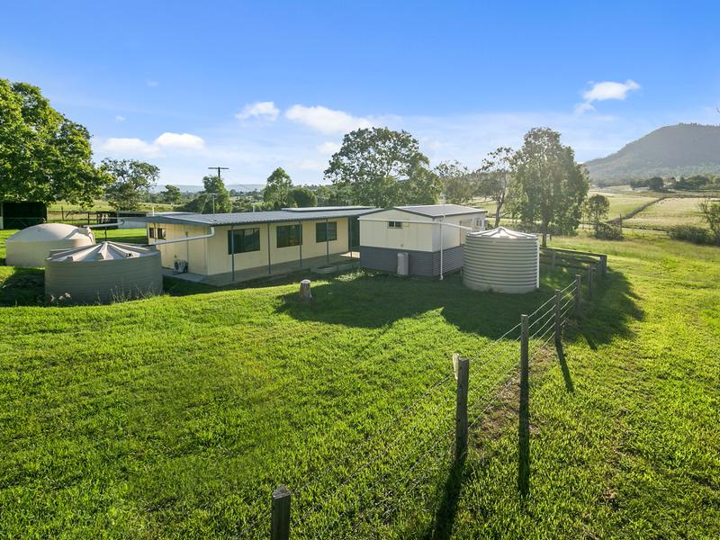 821 Coleyville Road, Coleyville, Qld 4307