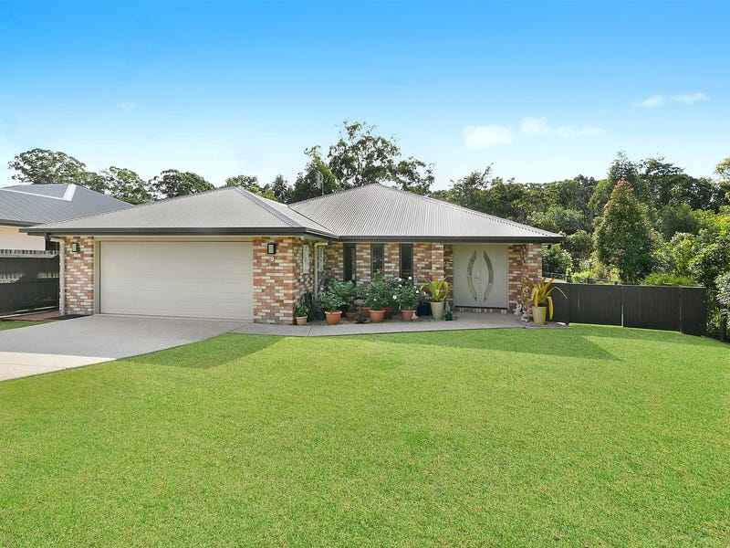 9 Winterford Place, Coes Creek, Qld 4560