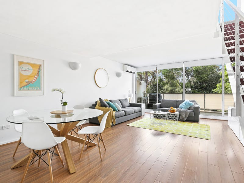 42/21-25 Coulson Street, Erskineville, NSW 2043