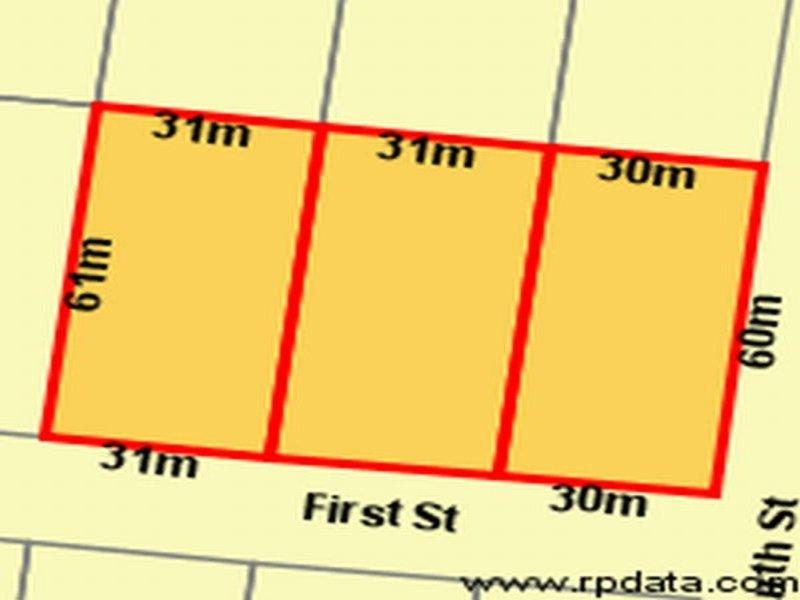 22,23,24 First Street, Wild Horse Plains, SA 5501