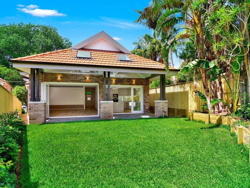 14 Warringa Road, Cammeray, NSW 2062