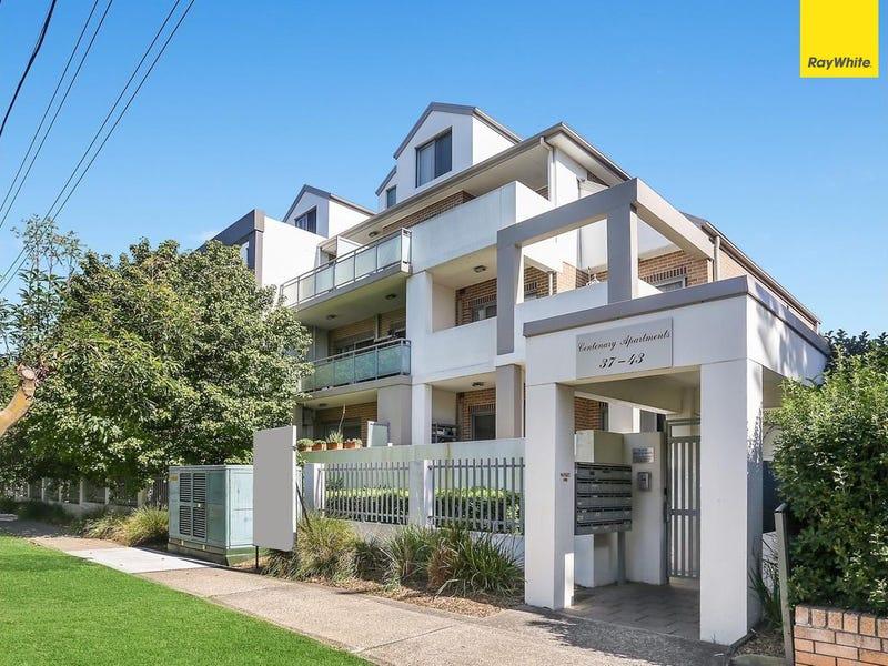 47/37-43 Eastbourne Rd, Homebush West, NSW 2140