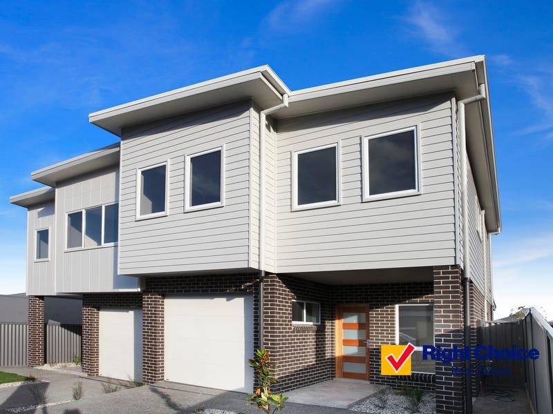 61B Saddleback Crescent, Kembla Grange, NSW 2526