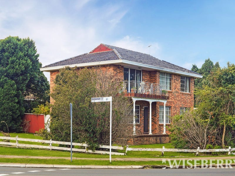 69 Manahan Street, Condell Park, NSW 2200