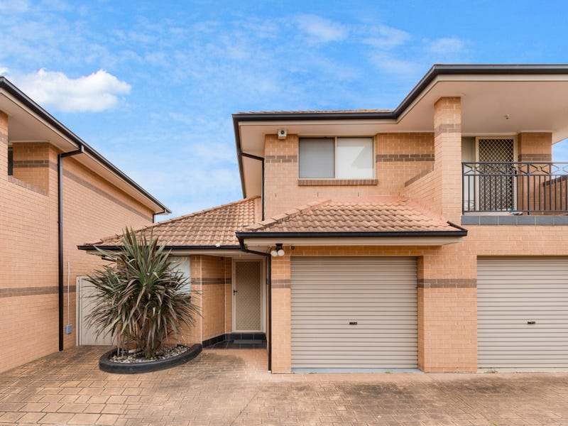 4/34 Allman Street, Campbelltown, NSW 2560