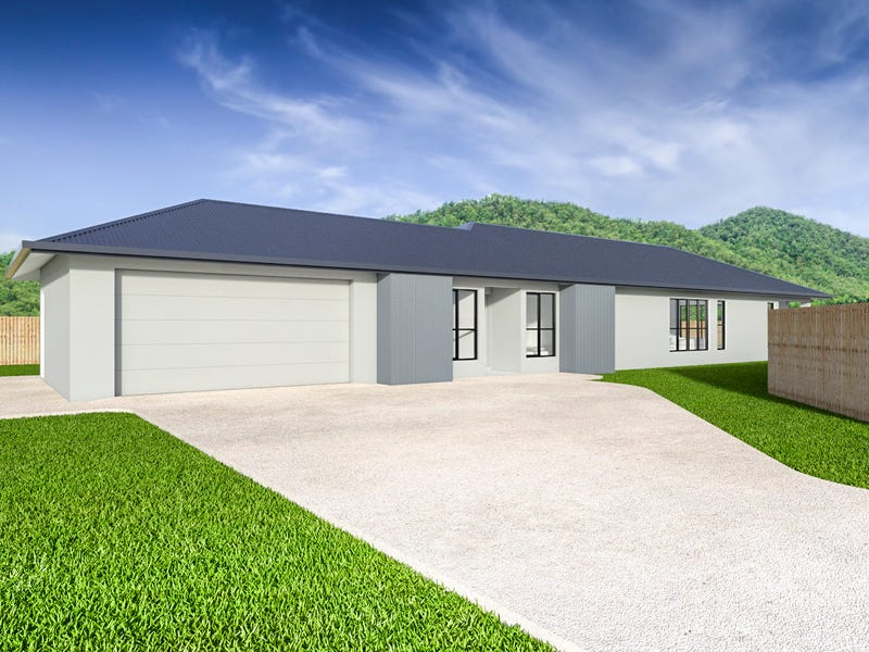Lot 322 Homevale Entrance, Mount Peter