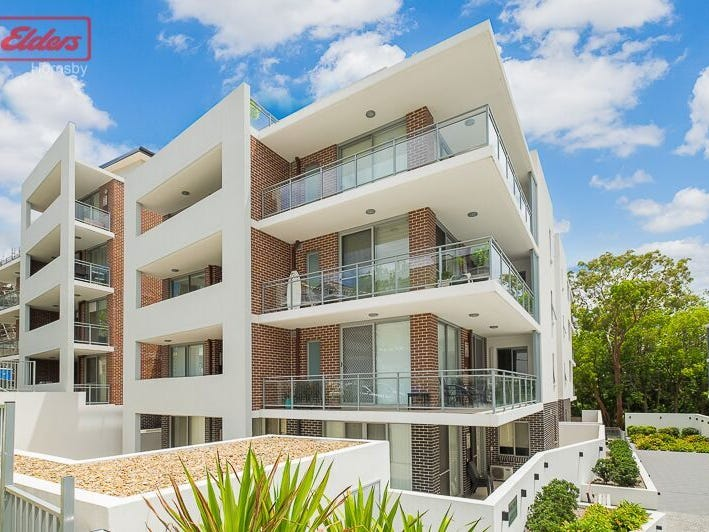 67/2-8 Belair Close, Hornsby, NSW 2077