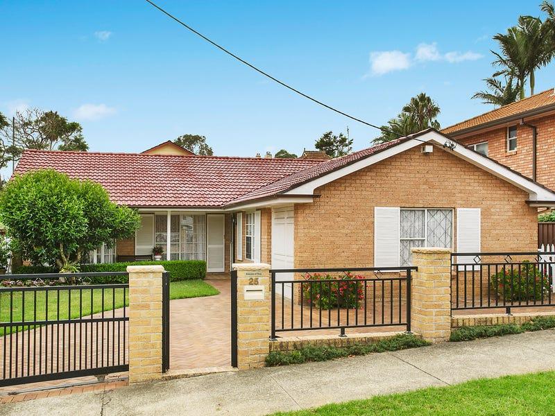 25 Olga Street, Chatswood, NSW 2067